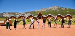 Wine Tours in Spain